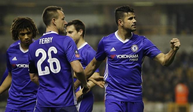 Leicester bi doi hang ba da vang khoi FA Cup hinh anh 10