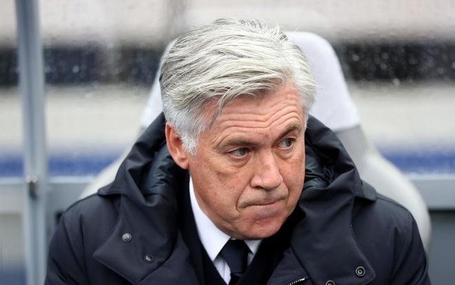 Ancelotti gio ngon giua voi CDV doi thu hinh anh