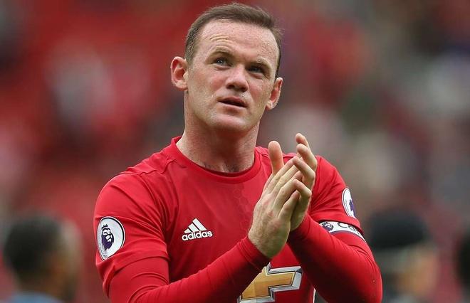 Rooney co the mua gi voi luong 715.000 bang moi tuan hinh anh 1
