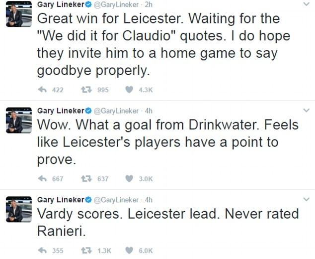 Ca doi Leicester bi xo xien la ran doc hinh anh 3