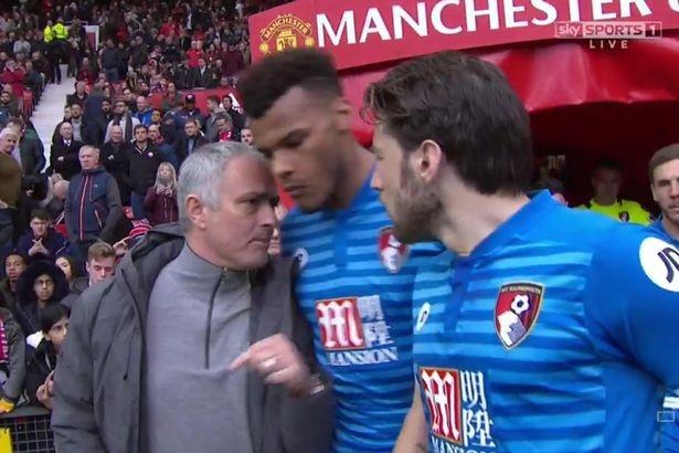 Mourinho 'dan mat' cau thu giam len dau Ibrahimovic hinh anh