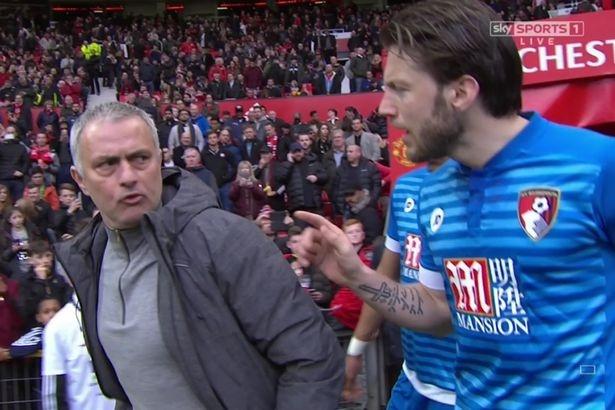 Mourinho 'dan mat' cau thu giam len dau Ibrahimovic hinh anh 4