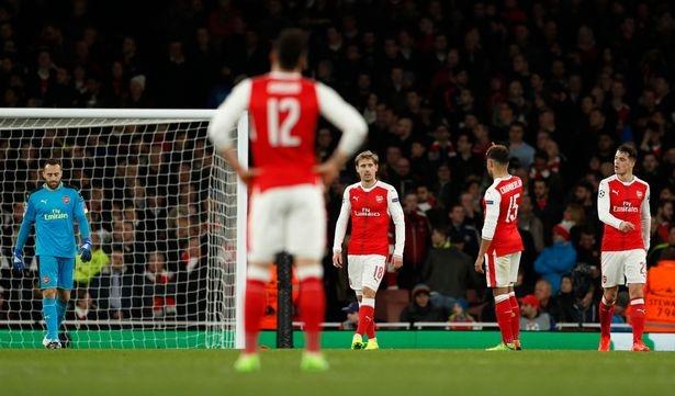 tran Arsenal vs Bayern Munich anh 9