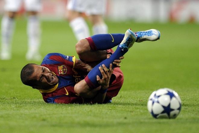 6 be boi dien hinh khien Barca bi gan mac 'UEFAlona' hinh anh 4