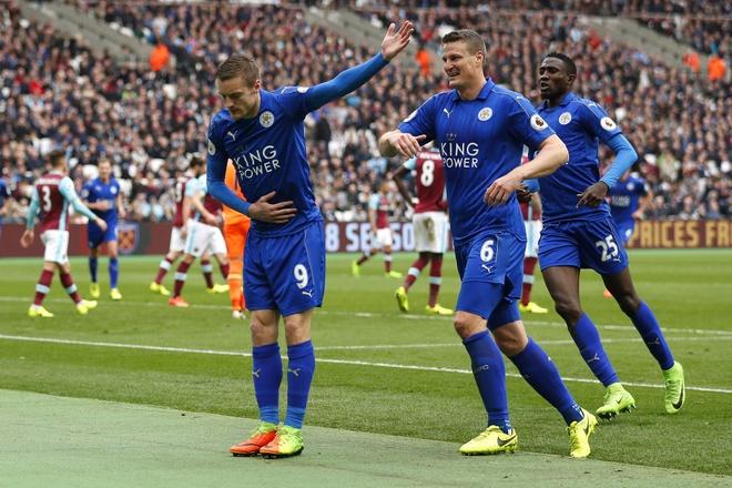 Leicester thang tran thu tu lien tiep sau thay tuong hinh anh 8