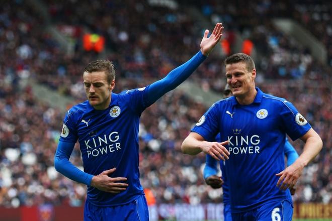 Leicester thang tran thu tu lien tiep sau thay tuong hinh anh