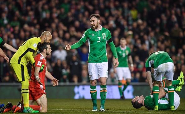 Bale bi mang la 'thang hen' vi suyt lam O'Shea gay chan hinh anh 1