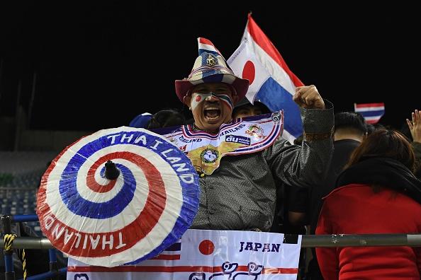 tran Nhat Ban vs Thai Lan anh 2