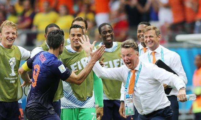 tran Ha Lan vs Italy anh 2