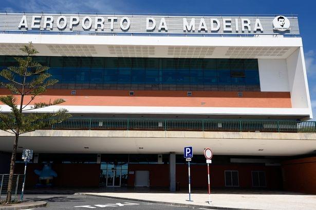 le doi ten san bay Madeira thanh Ronaldo anh 1