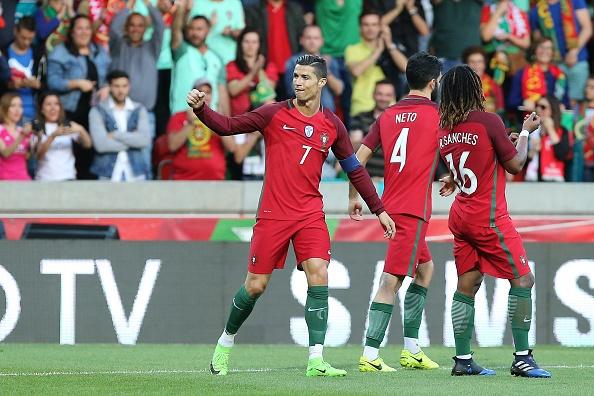 le doi ten san bay Madeira thanh Ronaldo anh 9
