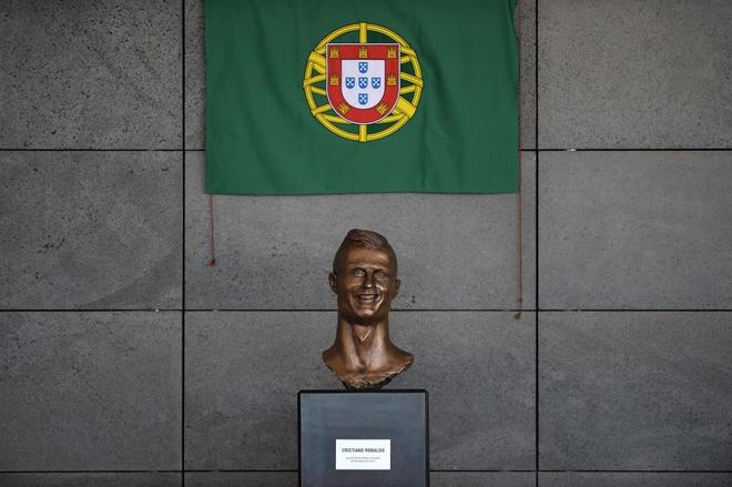 le doi ten san bay Madeira thanh Ronaldo anh 6