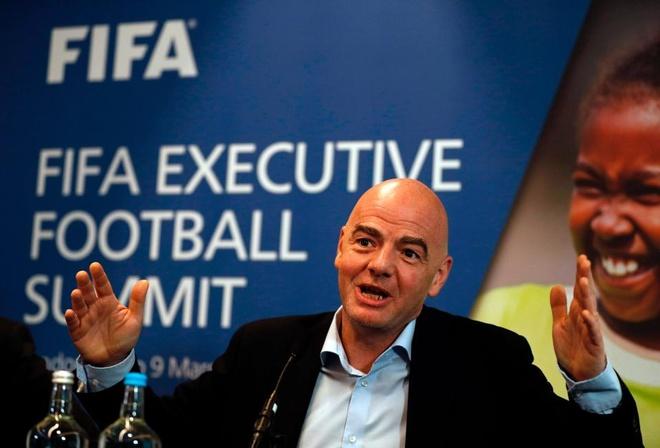 FIFA cong bo suat du World Cup 48 doi anh 1