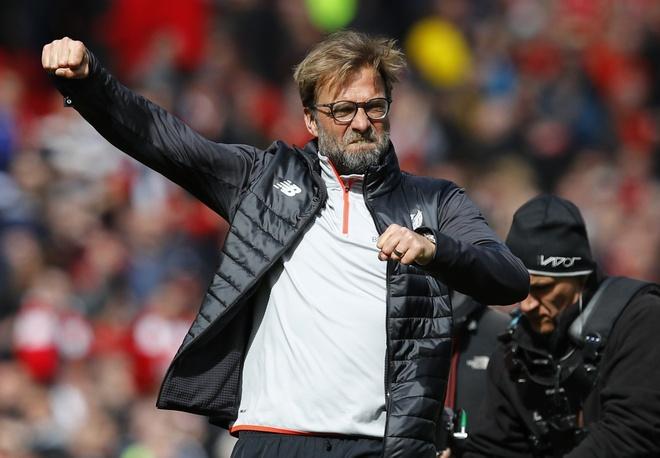 'Diep vien 007' den xem Liverpool da bai Everton hinh anh 8