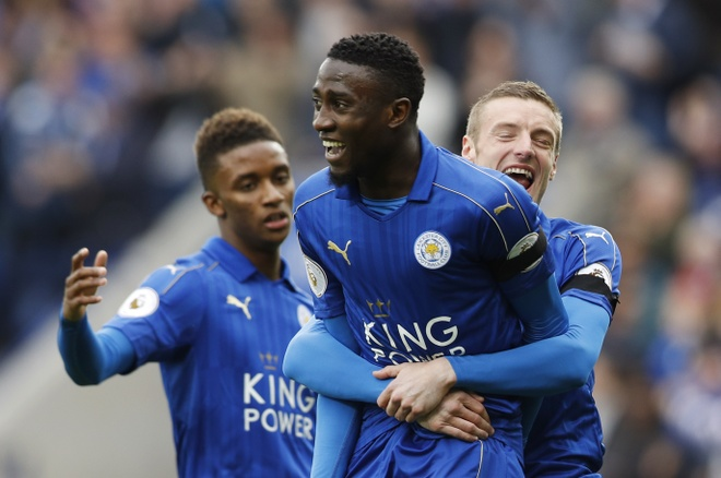 Leicester thang tran thu nam lien tiep sau thay tuong hinh anh 4