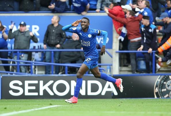 Tran Leicester vs Stoke City anh 3