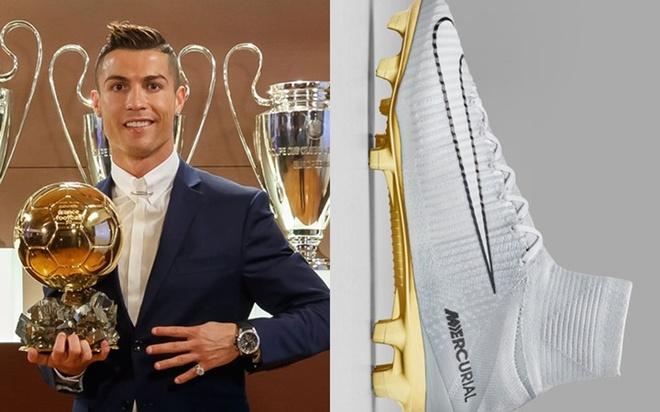 Ronaldo duoc trang bi 'vu khi' moi truoc dai chien hinh anh 1