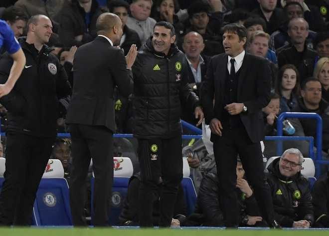 Tran Chelsea vs Man City anh 1