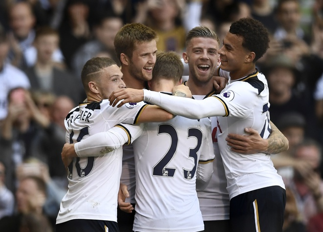 Tran Tottenham vs Watford anh 7