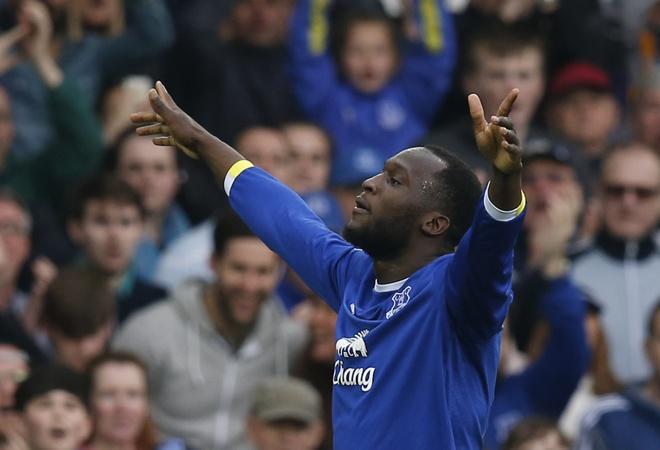Keo Leicester ve mat dat, Lukaku cham dinh phong do ghi ban hinh anh 1