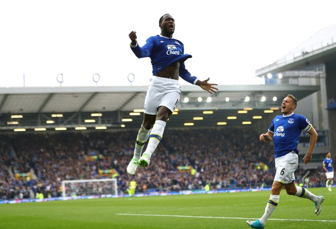Keo Leicester ve mat dat, Lukaku cham dinh phong do ghi ban hinh anh 4