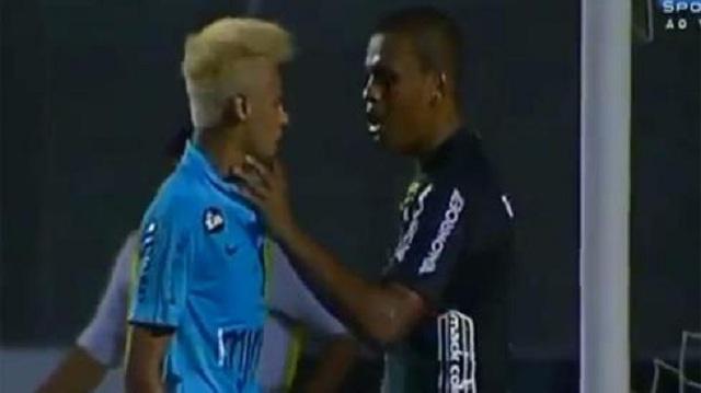 6 tam the do ngo ngan trong su nghiep Neymar hinh anh 4