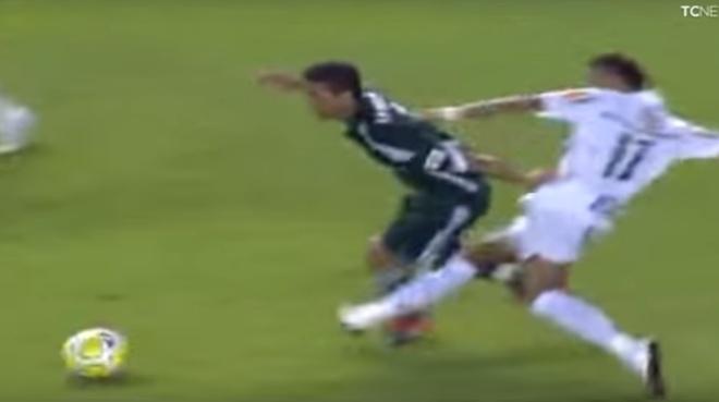 6 tam the do ngo ngan trong su nghiep Neymar hinh anh 1