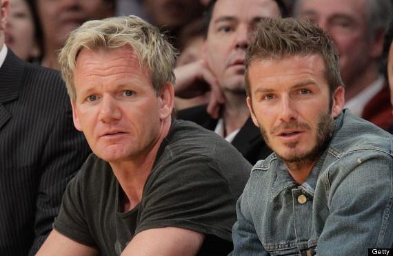 'Vua dau bep' cam con minh hen ho voi con Beckham hinh anh