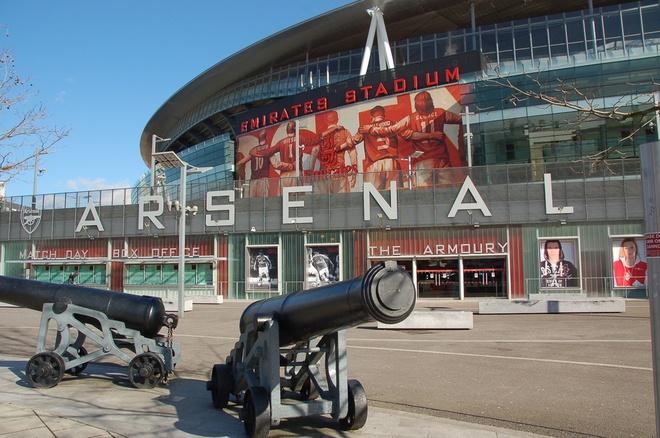 The gioi bien doi ra sao tu khi Arsenal xep duoi kinh dich Tottenham hinh anh 7