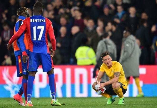 The gioi bien doi ra sao tu khi Arsenal xep duoi kinh dich Tottenham hinh anh 1