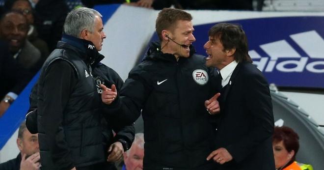 Mourinho lai noi khay Chelsea truoc dai chien hinh anh 1