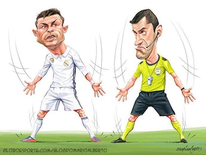 Biem hoa thi sinh Zidane hoc gioi con duoc cho nhin bai hinh anh 3