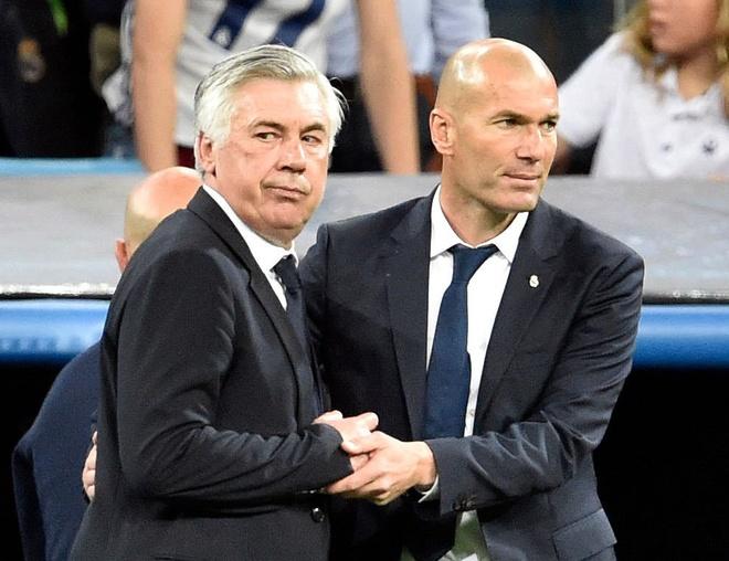 Sao Bayern 'danh hoi dong' trong tai sau tran thua Real hinh anh 3