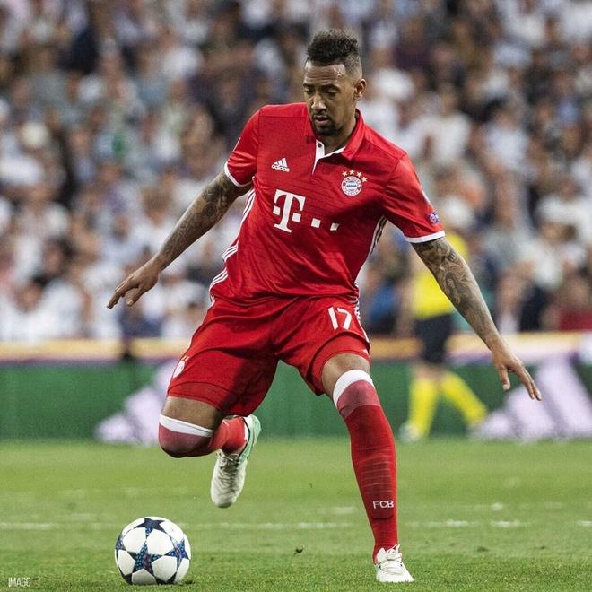 Sao Bayern 'danh hoi dong' trong tai sau tran thua Real hinh anh 6