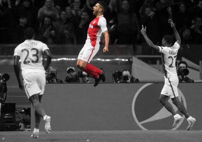 Sat thu tre Mbappe thiet lap hang loat ky luc o Champions League hinh anh 7