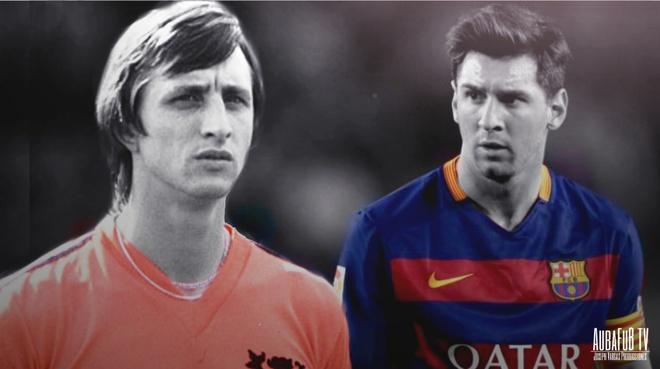 Thong ke: Messi xep bet bang Sieu kinh dien hinh anh 5