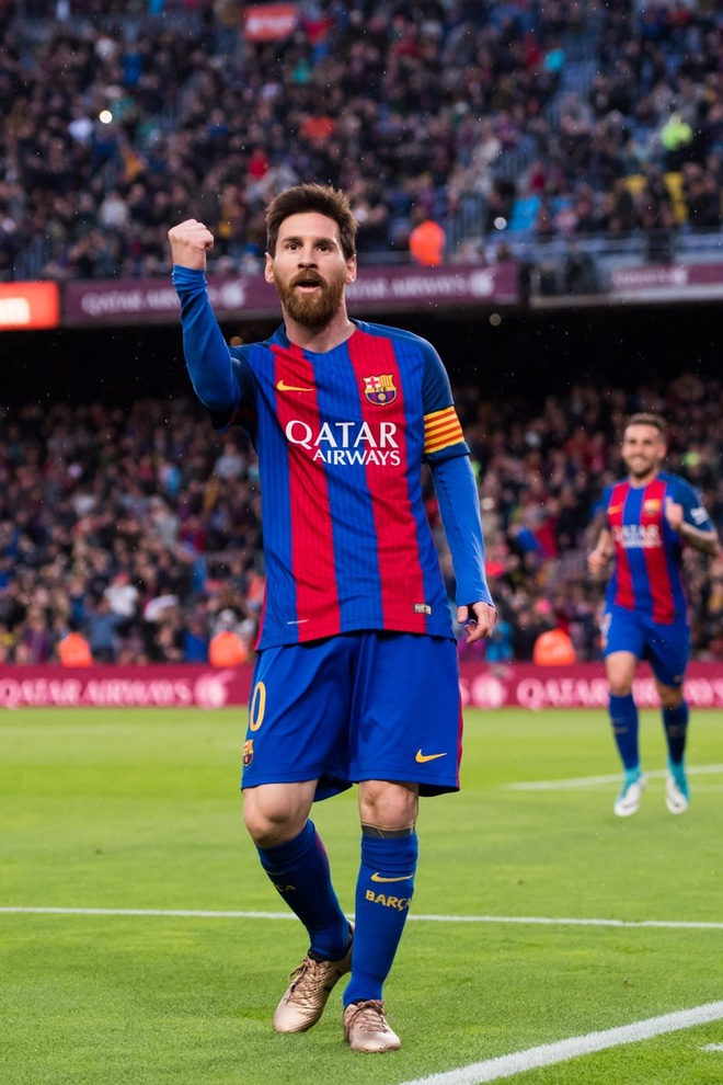 Mascherano ghi ban dau tien cho Barcelona anh 10