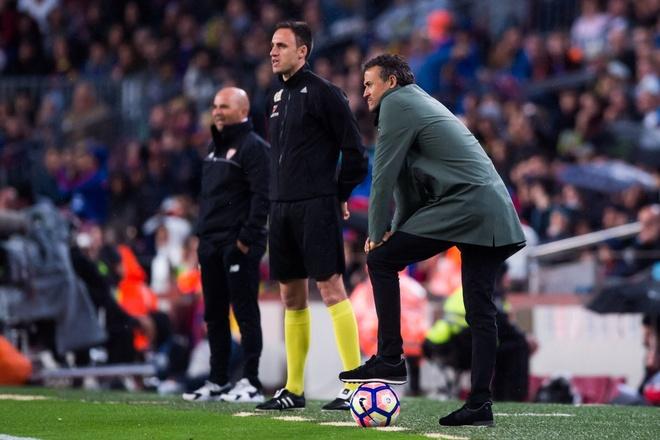 Mascherano ghi ban dau tien cho Barcelona anh 12