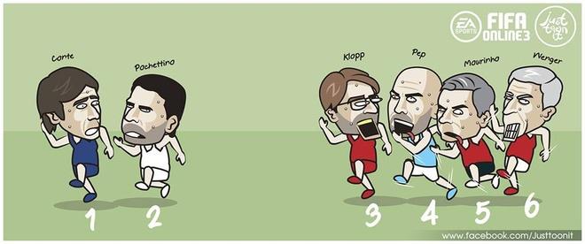 Anh che Mourinho tu ung cu lam trung ve MU hinh anh 9