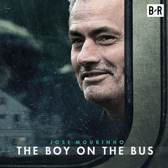 Anh che Mourinho tu ung cu lam trung ve MU hinh anh 5
