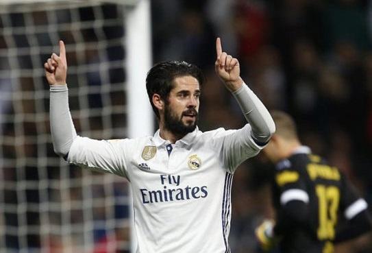 Vo dich La Liga, Real mat ngay 1 trieu euro hinh anh