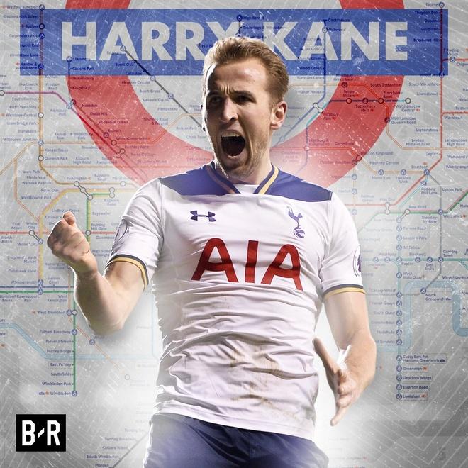 Tottenham cham dut 22 nam dau kho duoi bong ke dai thu hinh anh 3