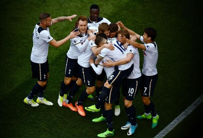 Tottenham cham dut 22 nam dau kho duoi bong ke dai thu hinh anh 6