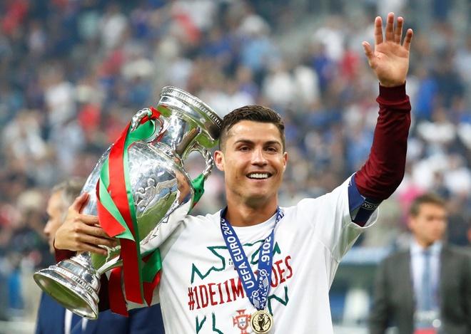 20 ky luc vi dai ma Ronaldo dang nam giu hinh anh