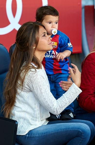 Dan tre nha Messi, Suarez thu hut moi anh mat o Nou Camp hinh anh 10