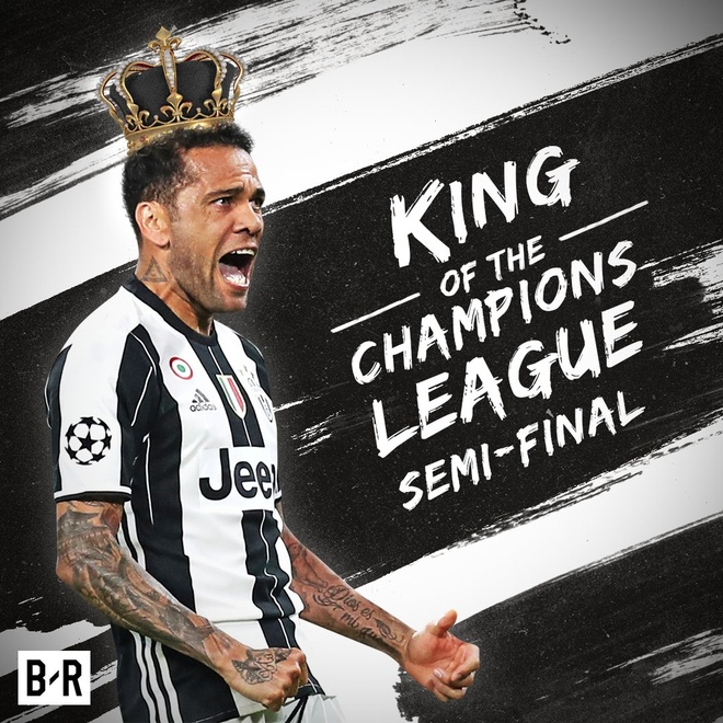 tran Juventus vs Monaco anh 11