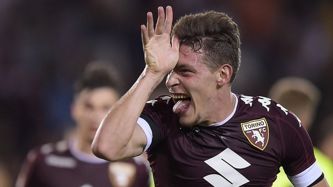 Torino vo mong voi Joe Hart hinh anh 2