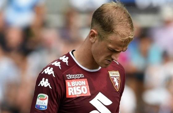 Torino vo mong voi Joe Hart hinh anh 1