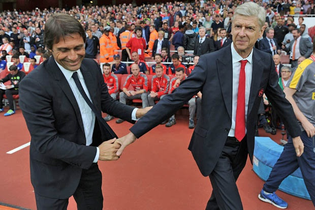 HLV Wenger: 'Chelsea cu can than' hinh anh