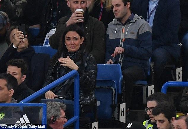 tran Chelsea vs Watford anh 1
